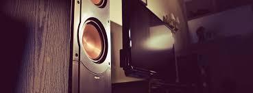 klipsch 5 1 surround sound. klipsch home · blog; 5 movies with kickass surround sound. reference theater 1 sound