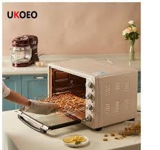Lò nướng Ukoeo 52L (HBD-5002)