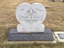 Rosella Riggs Sukowski (1909-2005) - Find A Grave Memorial