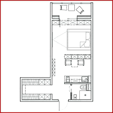 good ideas of square foot house plans 500 feet sq ft 3d
