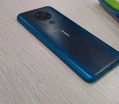 Enjoy safe shopping online with jumia widest range of nokia phone cases in nigeria price in naira fast delivery & cash on delivery available. Image Of Nokia 5 3 Appears With Quad Cam Phones Nigeria
