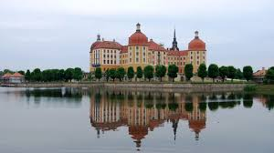 Image result for schloss moritzburg germany