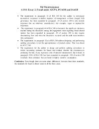 comparative analysis of gaas as ias essay  4