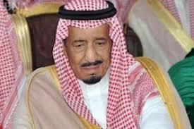 Image result for پادشاه سعودی ممنوع الملاقات شد