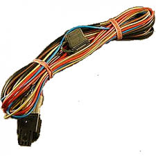 electrical wiring harness hl87206 hella wiring harness hid gen 4