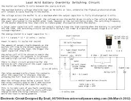volt battery charging circuit diagram images low voltage lead acid battery charger schematicacidwiring harness wiring diagram