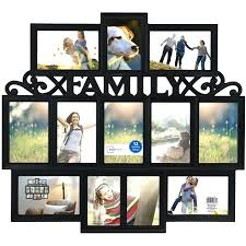 multiple picture frames family. Family Picture Collage Frame Buy Mainstays Telly Ii Opening Frames House Interiors Multiple