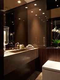 office bathroom decor. Faboulous Modern Contemporary Bathroom Design.Marble Glass Stone Wood Grain. Kensington Place, Office Decor B