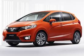 new car launches europe 2015Europes New Honda Jazz Will Finally Make Its Production Debut In