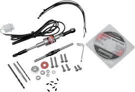 dynojet kit. dynojet - ignition quick shifter kit 4-104