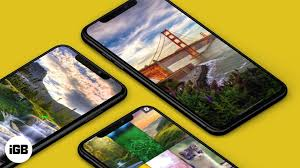 Best Wallpaper Apps for iPhone in 2021 ...