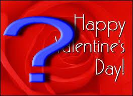 Misteri dan Asal Usul  Hari Valentine Hari Penuh  Cinta