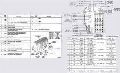 lincoln navigator i mk1 (first generation 1998 2002) fuse box 1998 dodge dakota fuse box diagram at 2002 Dodge Dakota Fuse Panel Diagram