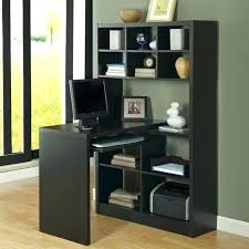 corner computer desk office depot full size of bestar hampton wood home