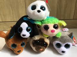 Baby Boos Designs Free Postage Beanie Boos Key Charms And Plush Many