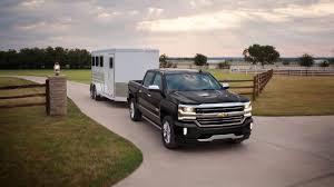 2017 Chevrolet Silverado 1500 Full-Size Pickup Truck
