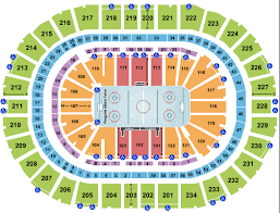 Verizon Center Seating Chart With Rows And Seat Numbers Ppg Paints Arena Seating Chart Rows Seat Numbers And Club