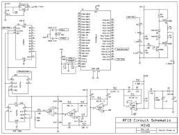 Circuit large size mivo rfid based mobile payment system plete circuit schematic foldback current
