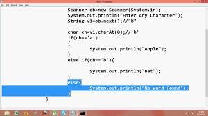 java programming apache solr java programming java programming  100 java bat u2013 m3 ideas