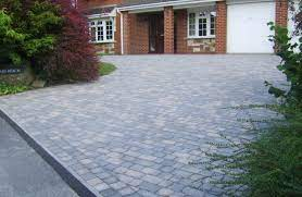 cost to install block paving