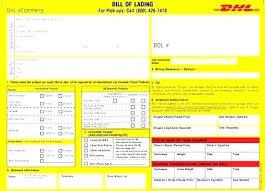 bill of lading trucking trucking association straight bill of lading ups free freight
