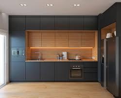 contemporary kitchen furniture. Design Kitchen On Behance Contemporary Furniture T