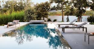 sifas furniture. Contemporary Sun Lounger / Batyline® Stainless Steel Garden - EC-INOKS By Eric Carrère Sifas Furniture