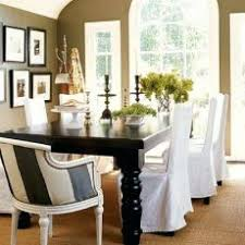 ingenious inspiration ideas damask dining room chair covers armchair slipcovers pottery barn shabby marvelous white on