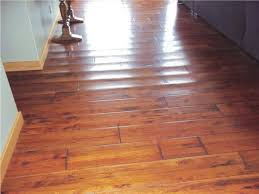 ... Floors Suffer Water Damage Is Unnerving. When ...