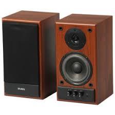 Компьютерная <b>акустика Sven SPS</b>-<b>702</b> Walnut купить по низкой ...