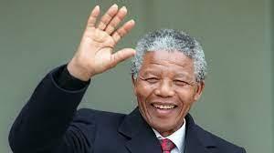 نيلسون مانديلا.. البطل الأخير