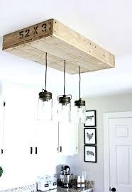 kitchen lighting fixture ideas. Farmhouse Lighting Fixtures Kitchen Pallet Style Ideas Astounding . Fixture