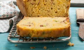 Bacon Cheese Quick Bread Recipe Relish
