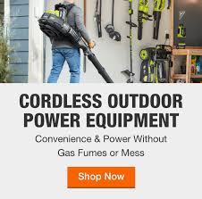 outdoor power equipment the