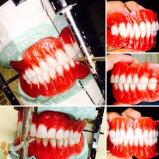 teeth setting preclinical prosthodontics teeth setting dental education