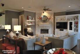 living room with stone fireplace with tv. living room, stone fireplace ideas tv stand 80 inch woven basket wall decor bay window room with w