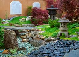 Creating Your Own Japanese Garden (15) ... Part 19 .