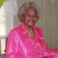 Obituary | Viola Reese Finch Ziglar | Johnson & Sons Funeral Service