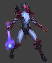 vengeful spirit character giant bomb
