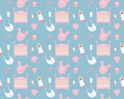 Baby Pattern Amazing Decoration
