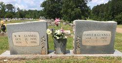 Myrtle Barnett Gunnell (1907-1991) - Find A Grave Memorial