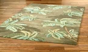 leaf area rugs cool tropical rug medium size of palm round nautical coastal outdoor shaped green leaf rug skillful design remarkable shaped