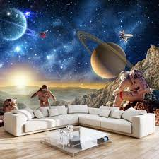Star Space Home Decor 3D Ceiling TV ...