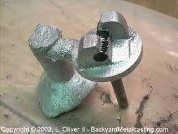 Backyard Metalcasting