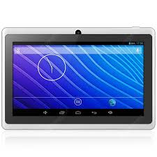 <b>Q8 Android</b> 4.2 Cheap Tablet PC with <b>7 inch</b> WVGA Screen A23 ...