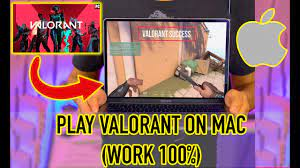How to Download Valorant on MacOS Play Without Bootcamp (Work 100%) -  YouTube