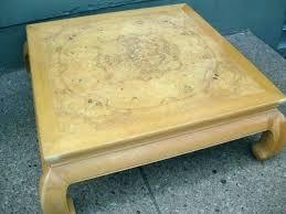 henredon coffee table end table ottoman coffee table end table artefacts coffee table heritage henredon coffee