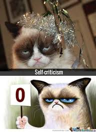 Criticism Memes. Best Collection of Funny Criticism Pictures via Relatably.com