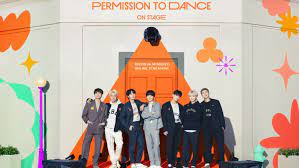 BTS Teases Virtual Concert 'Permission to Dance' - Variety