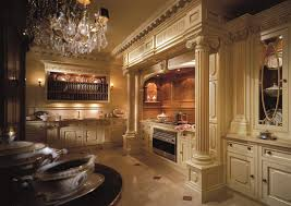 cabinet and lighting. Kitchen Design Ideas With Luxury Cabinet And Lighting A